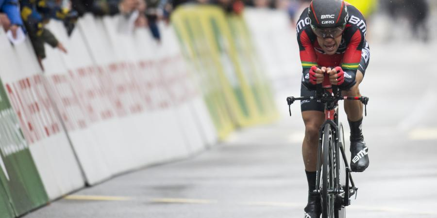 Porte forced out of Tour of Romandie