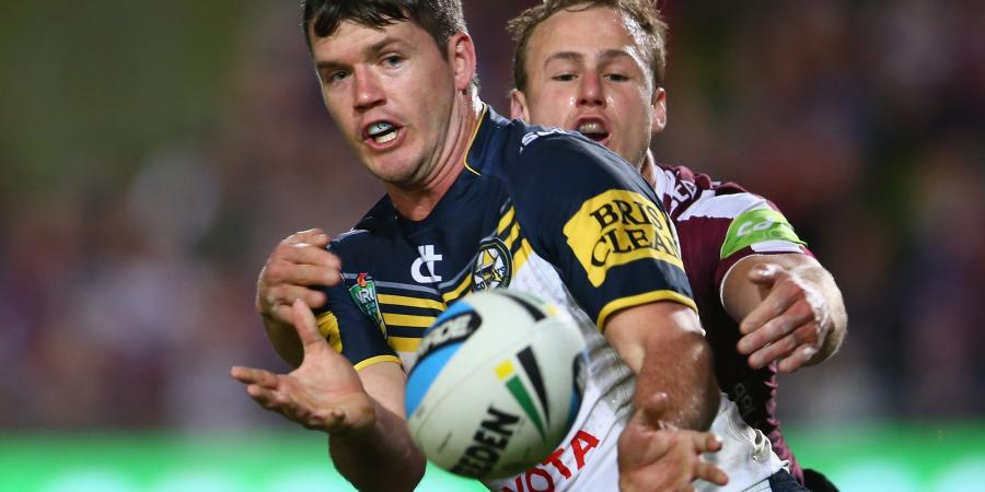 The Cowboys Chronicles: Round 9 vs the Sea Eagles, The Brookvale Trap