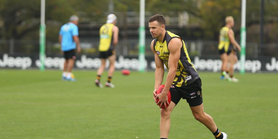 Brett Deledio to return