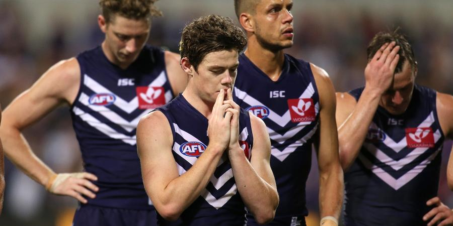 Star Docker in doubt for Crows clash