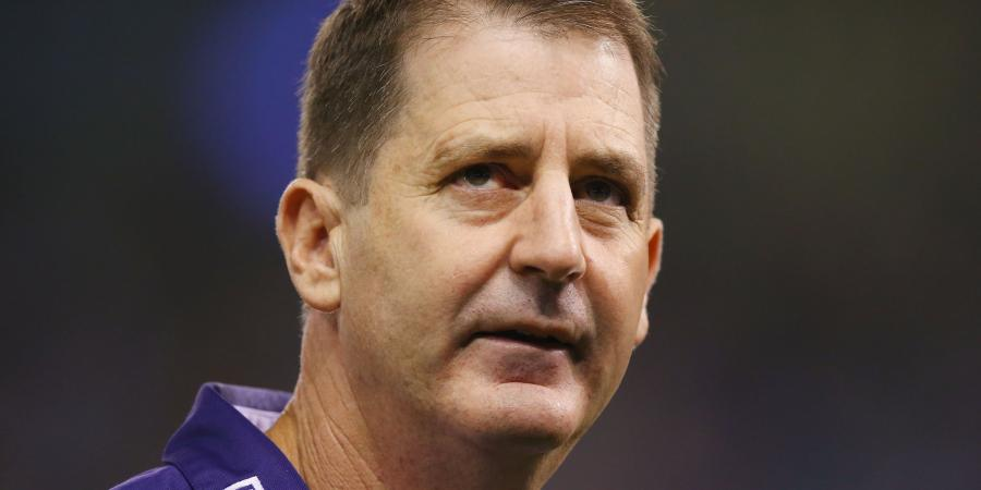 No brutality at Dockers says coach Ross Lyon