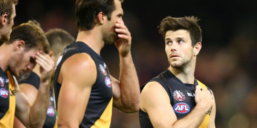 Tigers on notice against Port: Hardwick