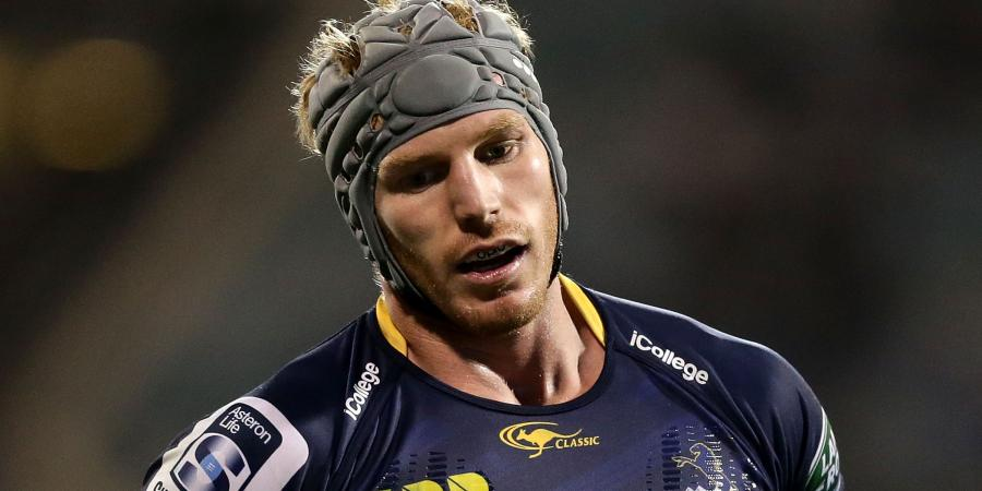 Moore out, Pocock back for Brumbies