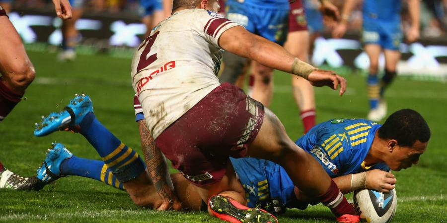 Ten best Parramatta Eels victories of the past ten years: Part 2 5-1