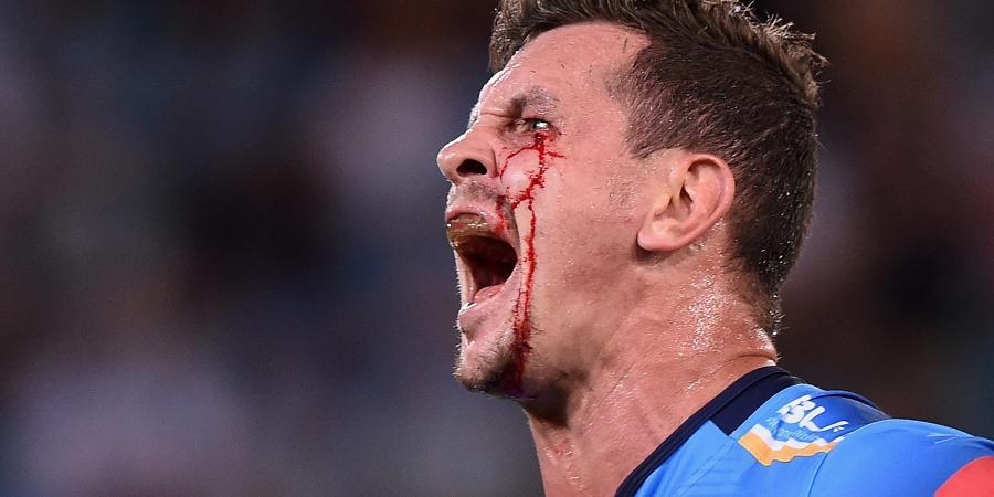 Bird out for NRL revenge after Test snub