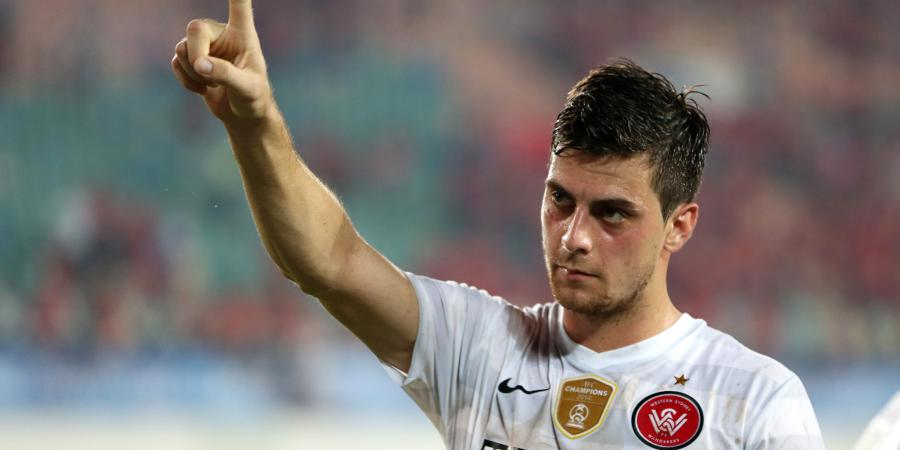 Juric gets double in Swiss starting debut