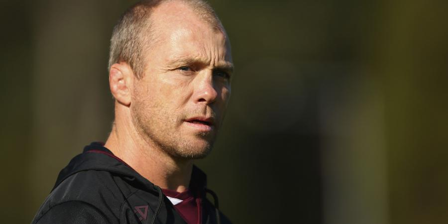 Toovey declines Manly legends invitation