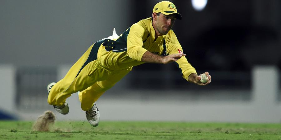 Maxwell axed from Aust ODI squad