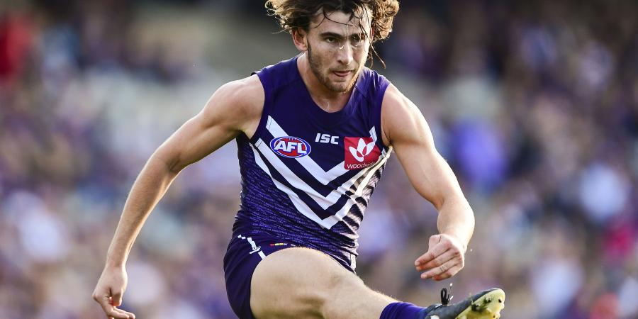 Lyon swings axe for Pavlich AFL milestone