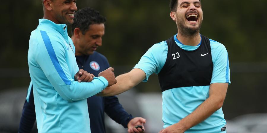 Fornaroli A-League deal done: Van 't Schip