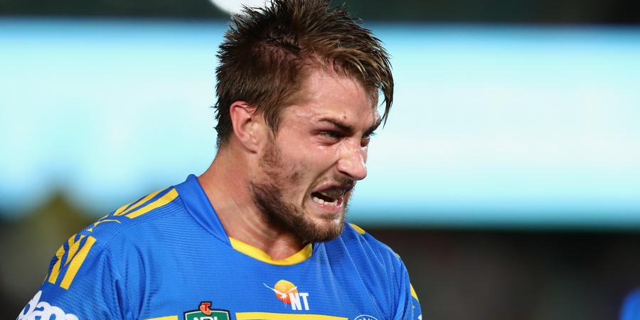 'I was starting to lose all hope': Foran
