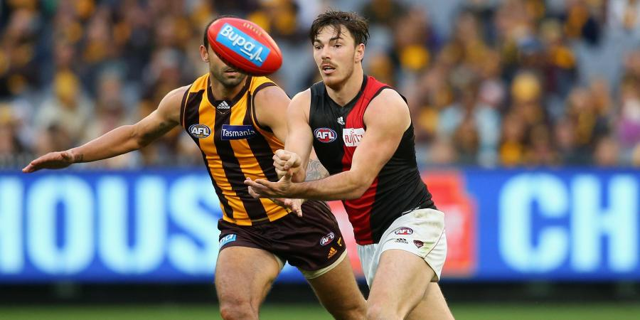 REPORTS: Demons secure banned Bomber