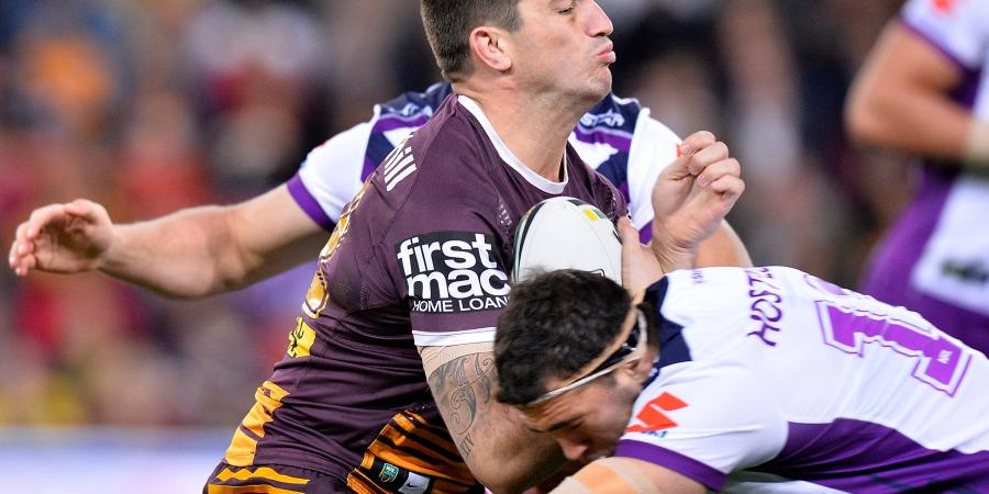 Gillett return to help Bronco halves