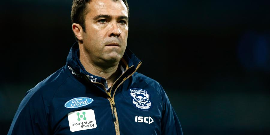 Tigers aren't a basket case: Chris Scott
