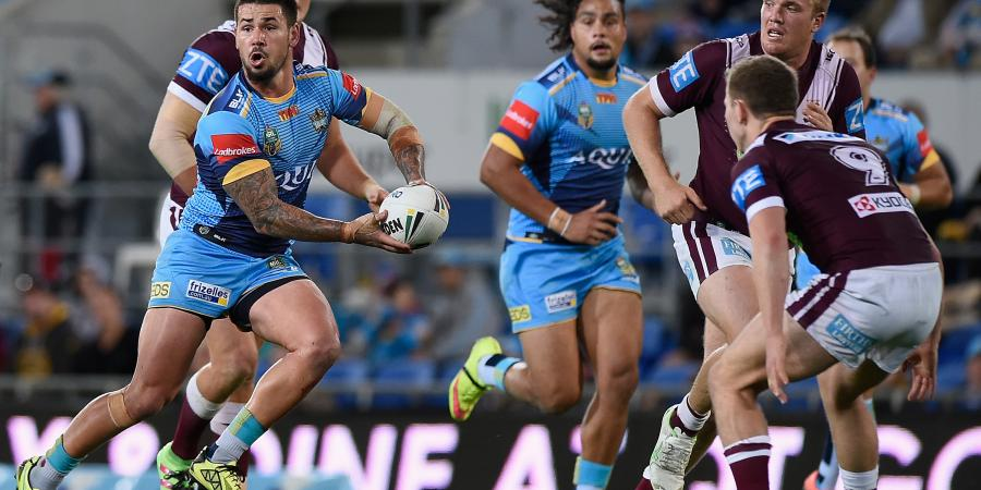 Peats named to make return for Titans
