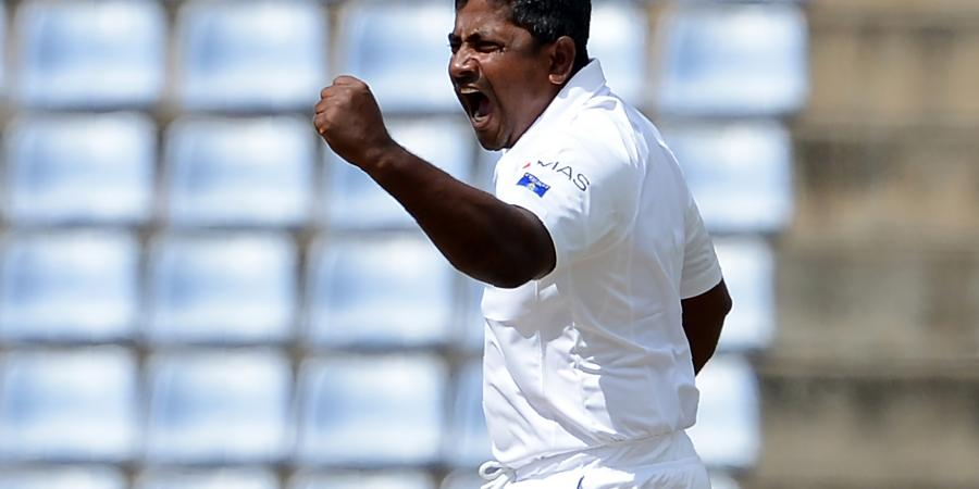 Herath ready to haunt Aussies in Galle