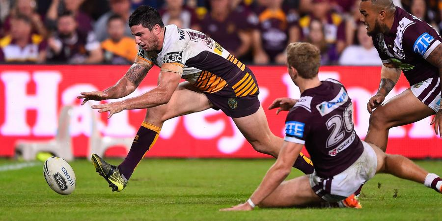 Broncos' Gillett cleared to play Dragons