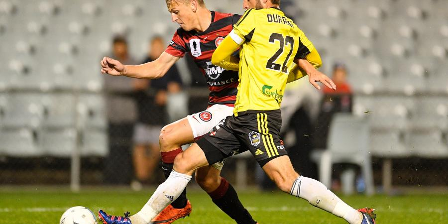 Popovic delighted with teen's dream debut