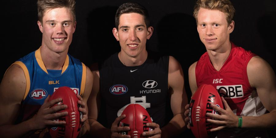 AFL changes draft set-up after one year