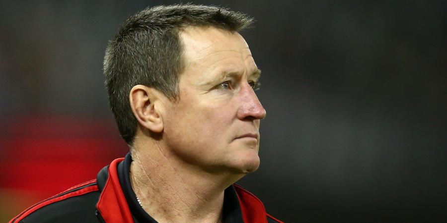 Worsfold mellows on rival approaches