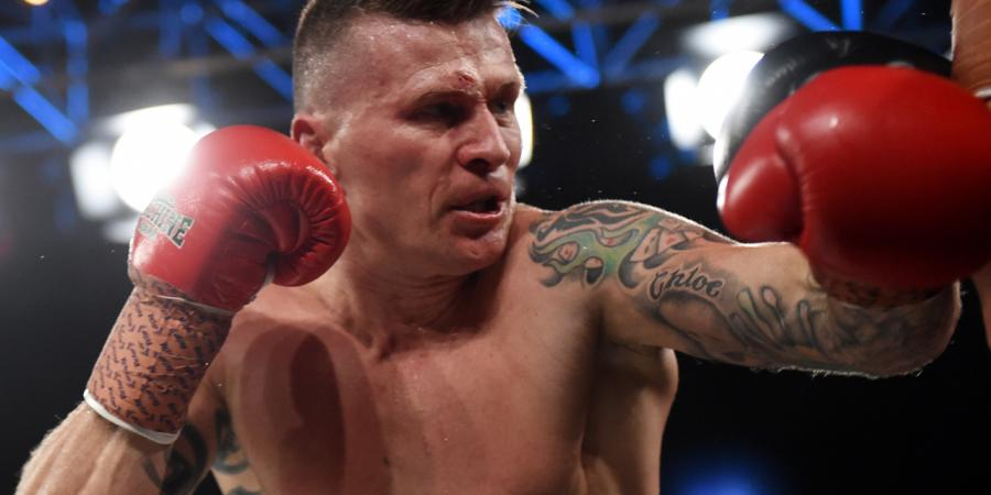 Green to sharpen up for Mundine
