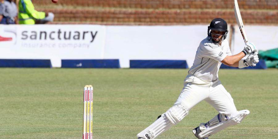 Kiwis see off bug ahead of second Test