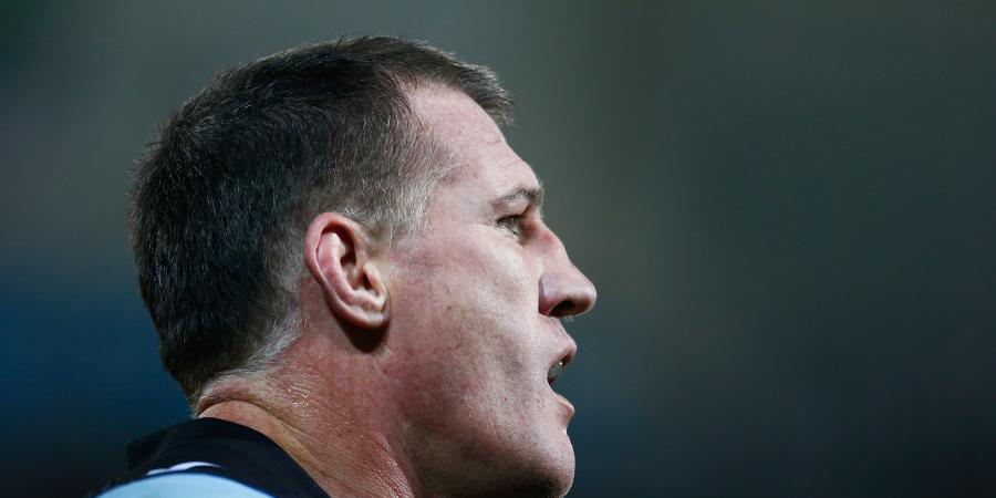 Paul Gallen to play on in 2017