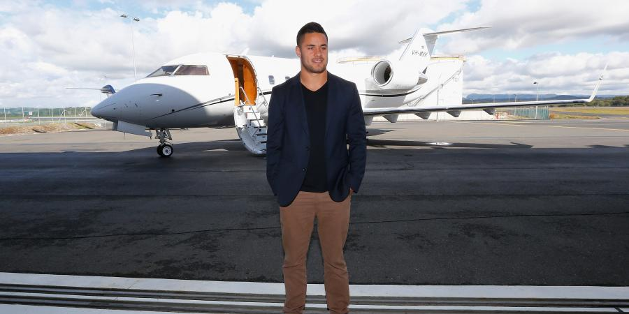 Warriors clued up on Hayne effect