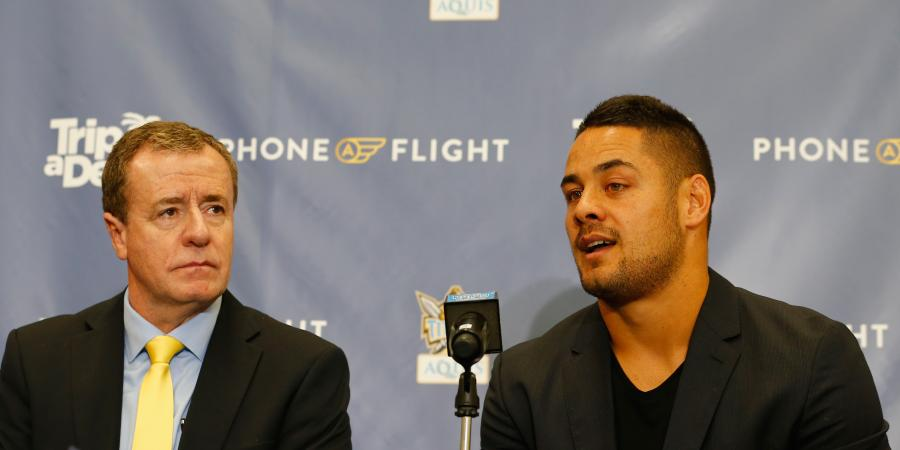 Hayne received bigger offers from Sydney