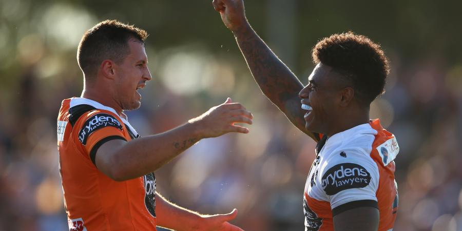 Littlejohn shapes as Tigers' key