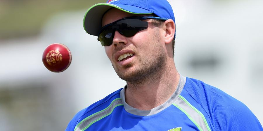 Holland confirmed for Aussie Test debut