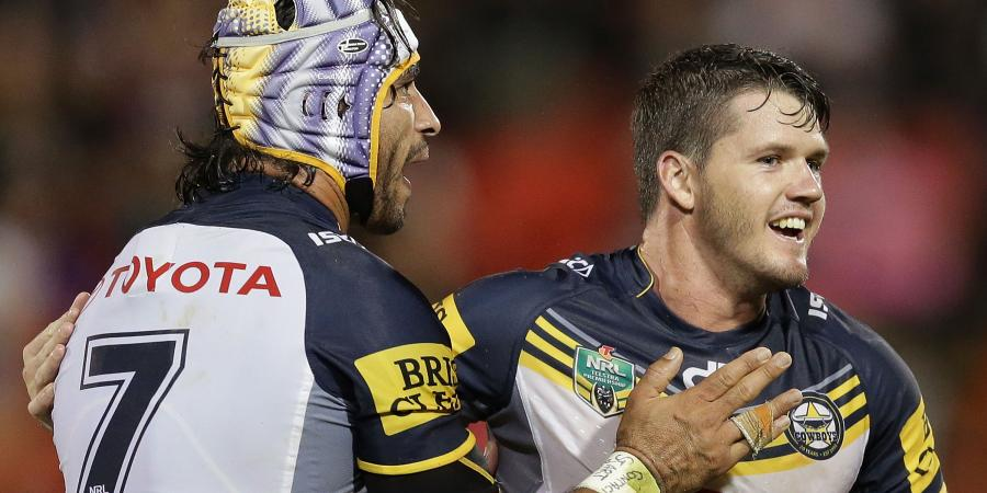 No rush for Cowboys on JT: Coote