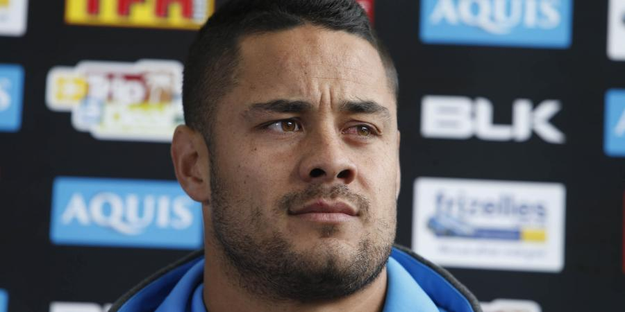 Hayne 'favourite' to be Blues skipper