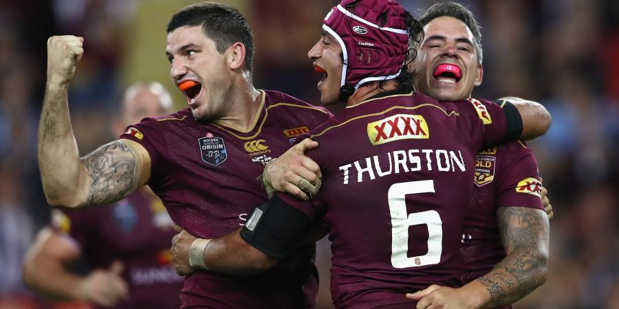 Gillett's Four Nations hopes under a cloud