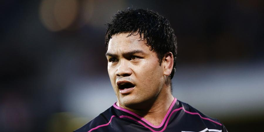 Issac Luke out for 4 games: Warriors