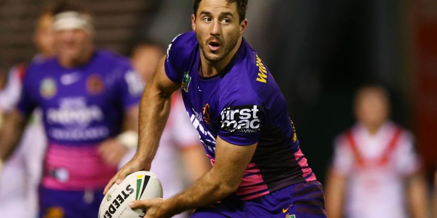 NRL Telstra Premiership: Round 22 Preview