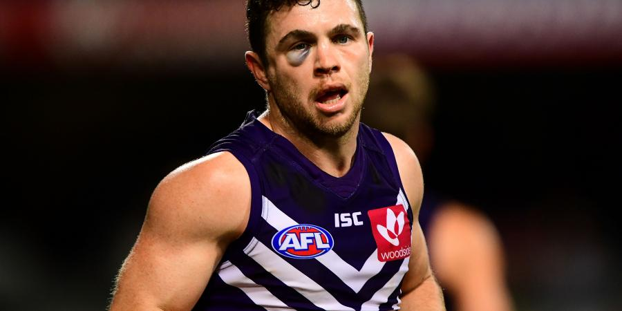 'Ballistic' Ballantyne worries Ross Lyon