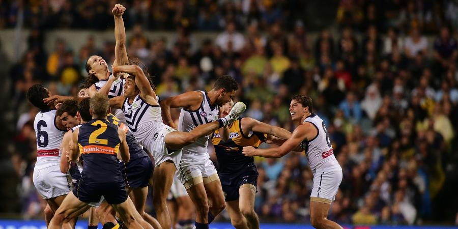 Dockers aim to derail out-of-form Eagles