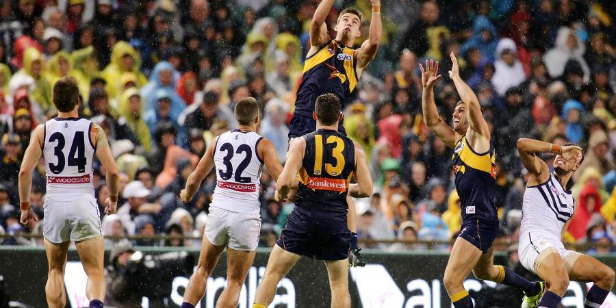 Round 19 Preview: Fremantle vs. West Coast