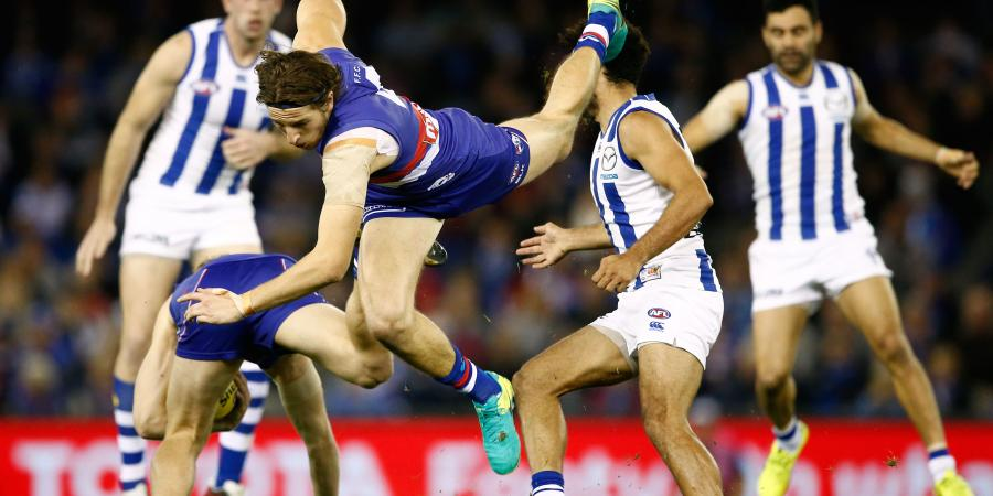 North, Dogs keen on Good Friday match