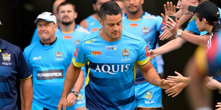 Upsets, Hayne re-energize title race