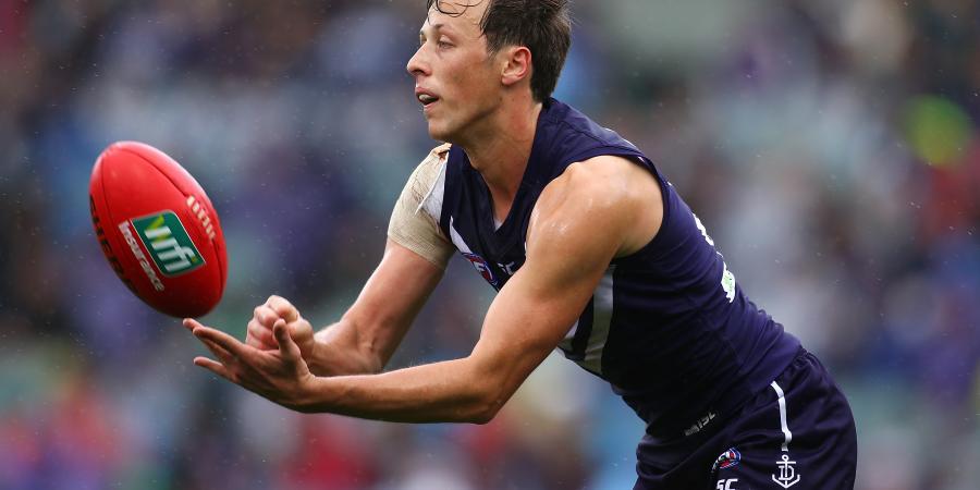 Dockers, Eagles swing axe for derby