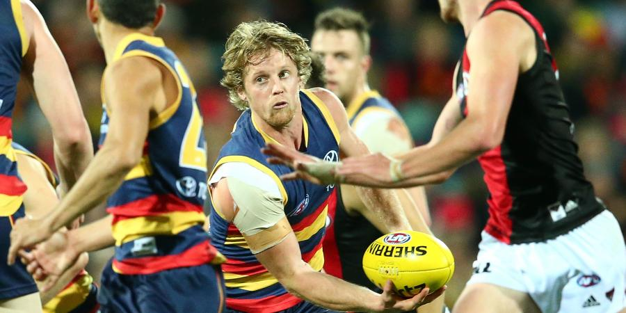 Player of the Year Votes: Round 20