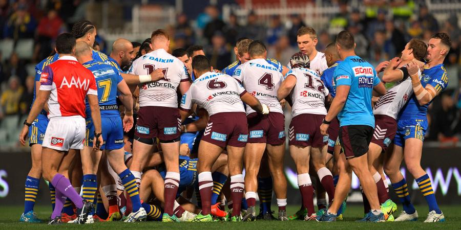 NSW police investigating 3rd NRL match
