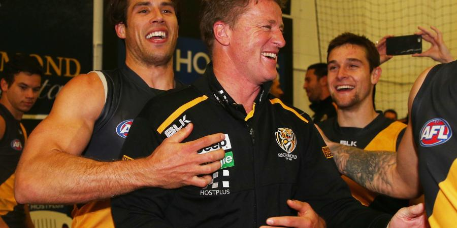 Tigers dig deep for win over Pies