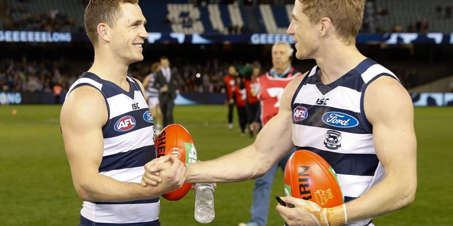 Selwood brothers to play together