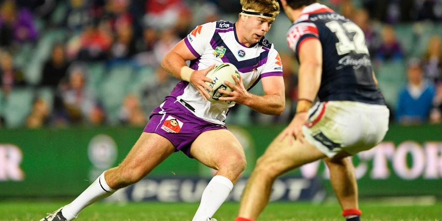 Welch and Cook escape NRL suspension