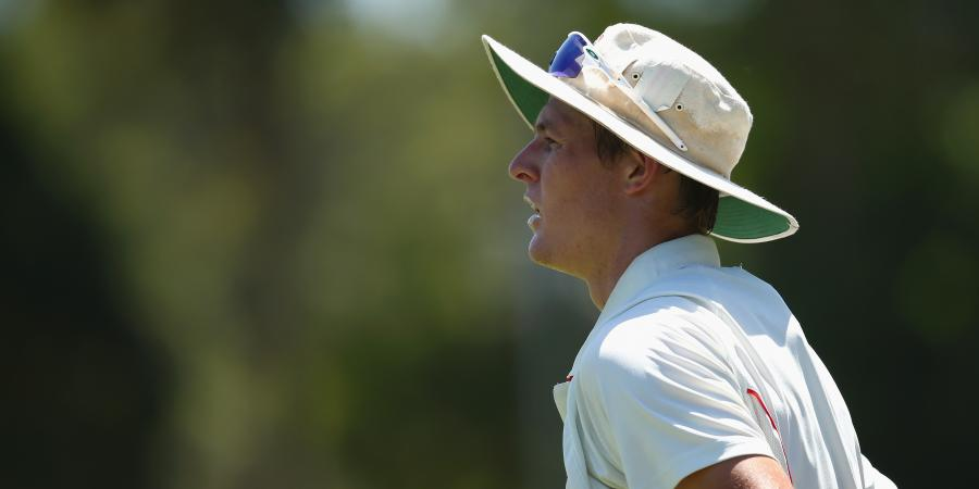 Australia A quicks take toll on SAfrica A
