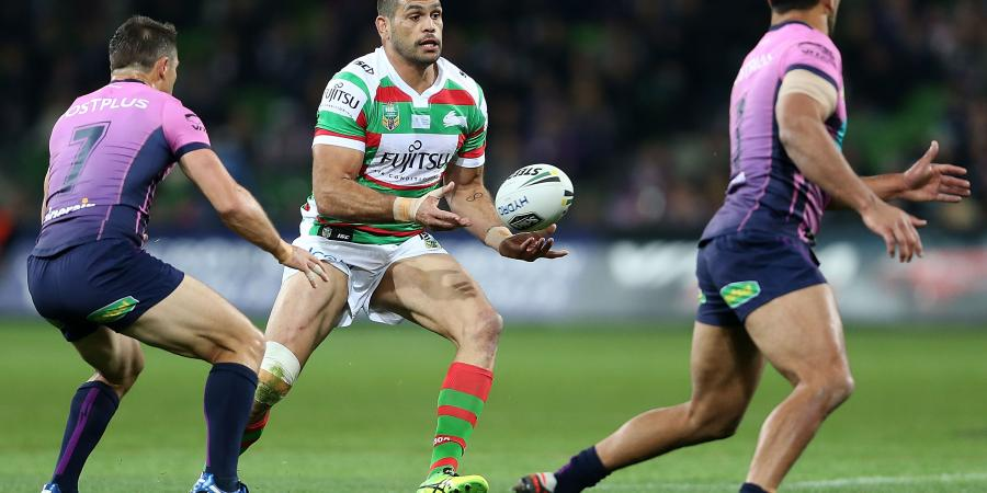 Inglis to spark Souths in NRL: Storm
