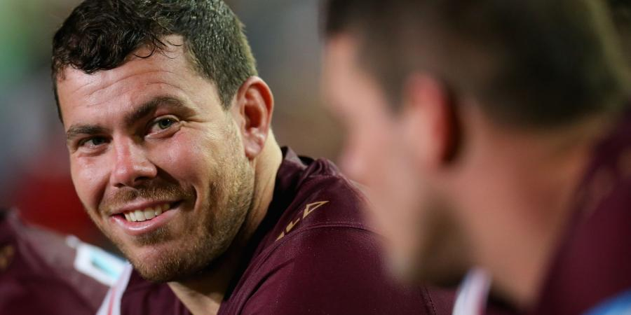 Manly prop Starling charged for high shot